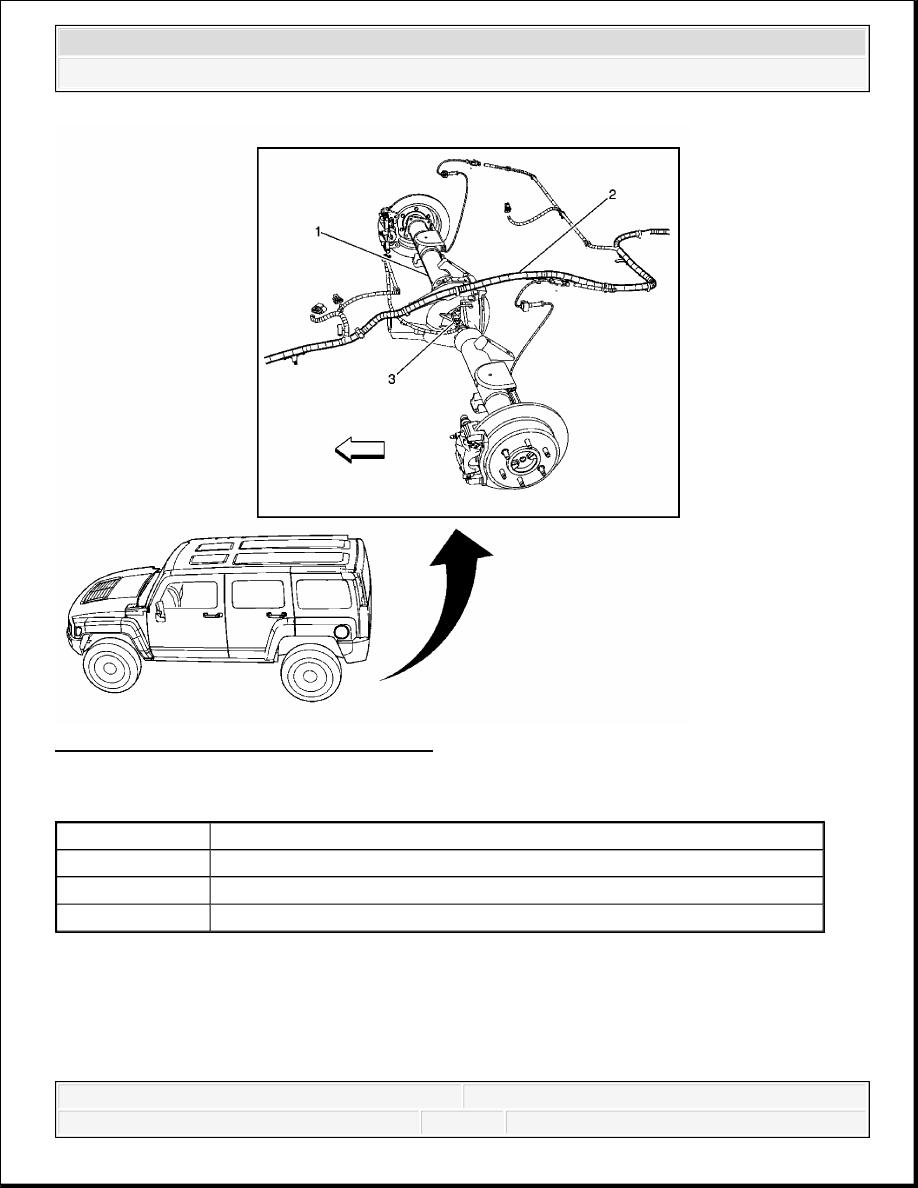 Hummer H3  Manual - part 977