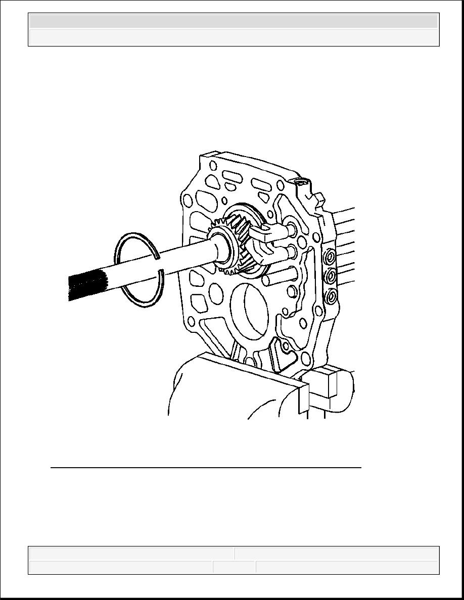 Hummer H3  Manual - part 1532