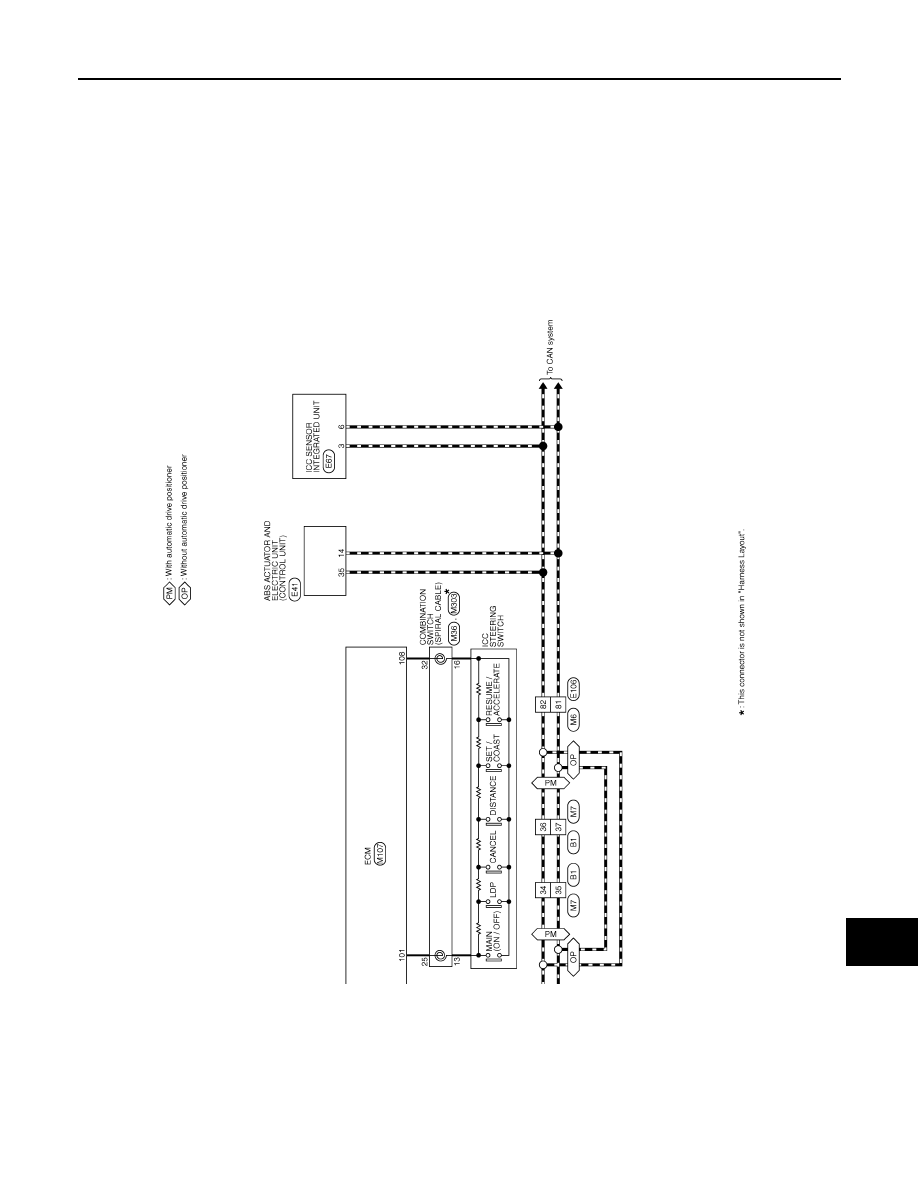 Infiniti Ex35 Manual Part 408 E67 Wiring Diagram Ccs