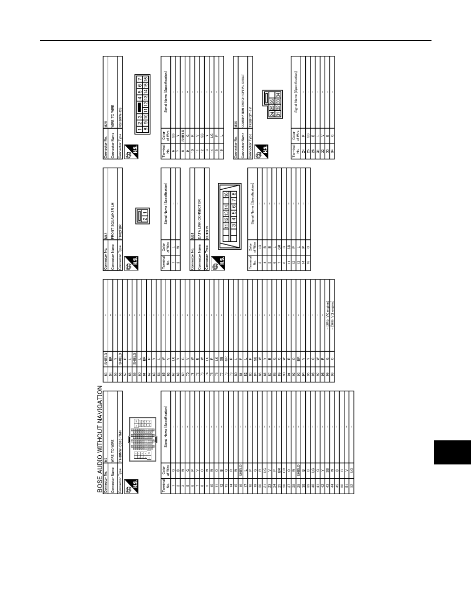 Wondrous Infiniti Fx35 Fx50 S51 Manual Part 74 Wiring Digital Resources Sapebecompassionincorg
