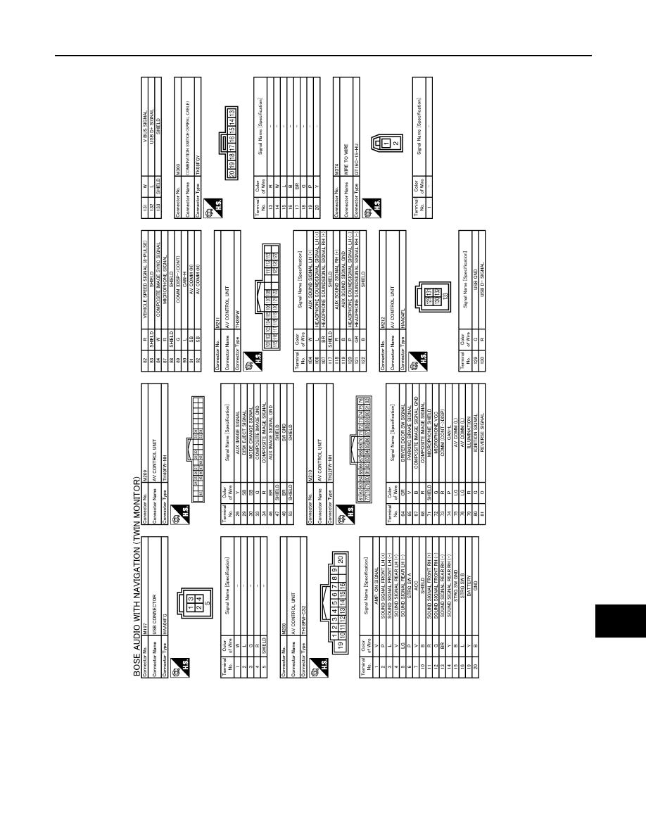 infiniti fx35 fx50 s51 manual part 170 rh zinref ru
