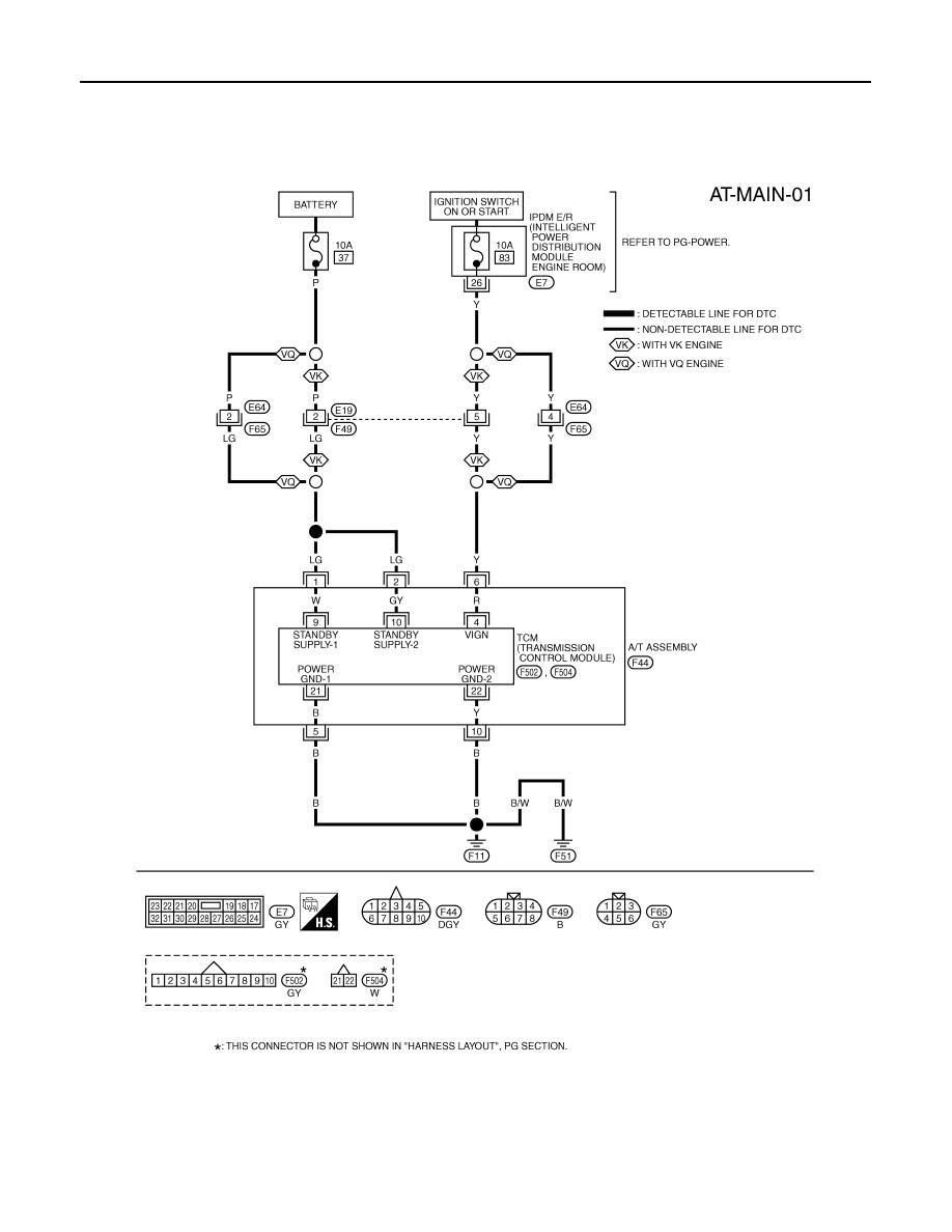 infiniti fx35 fx45 manual part 58 rh zinref ru