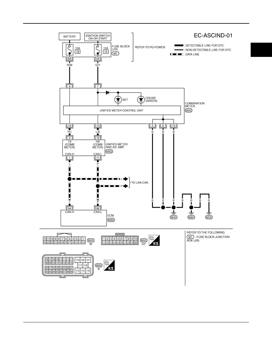 Infiniti Fx35 Fx45 Manual Part 596 Tail Light Wiring Diagram