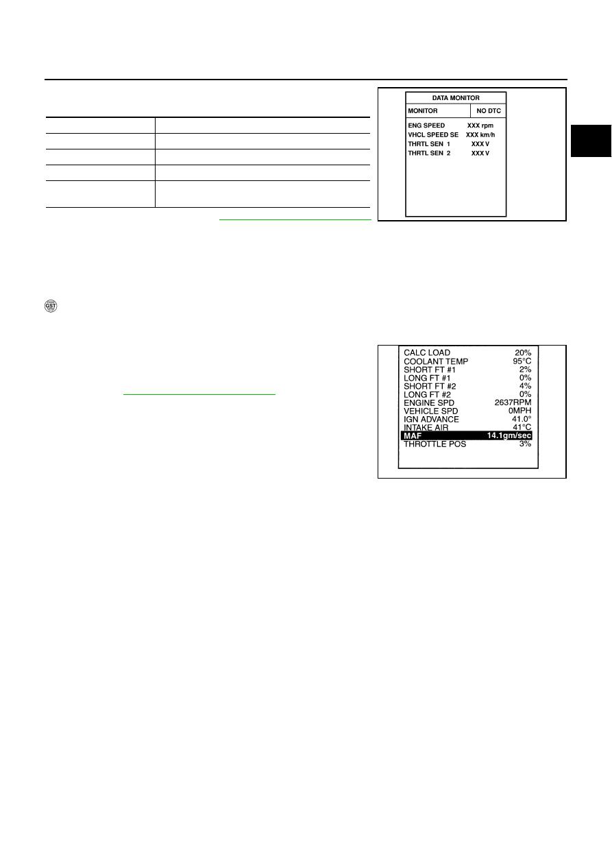 Infiniti G35 (V35). Manual - part 332 on