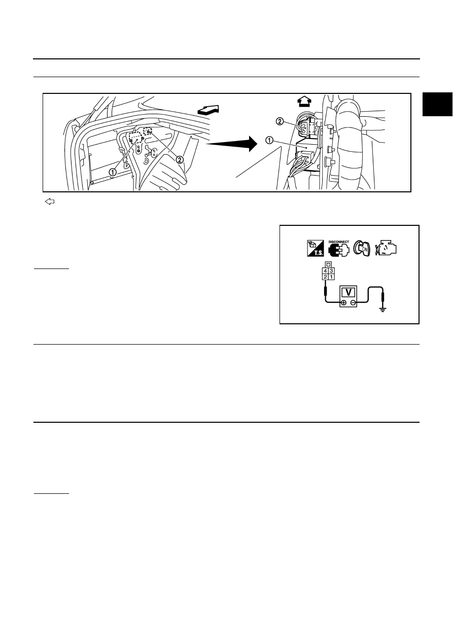 Infiniti M35 M45 Y50 Manual Part 689 Fuel Pump Diagram