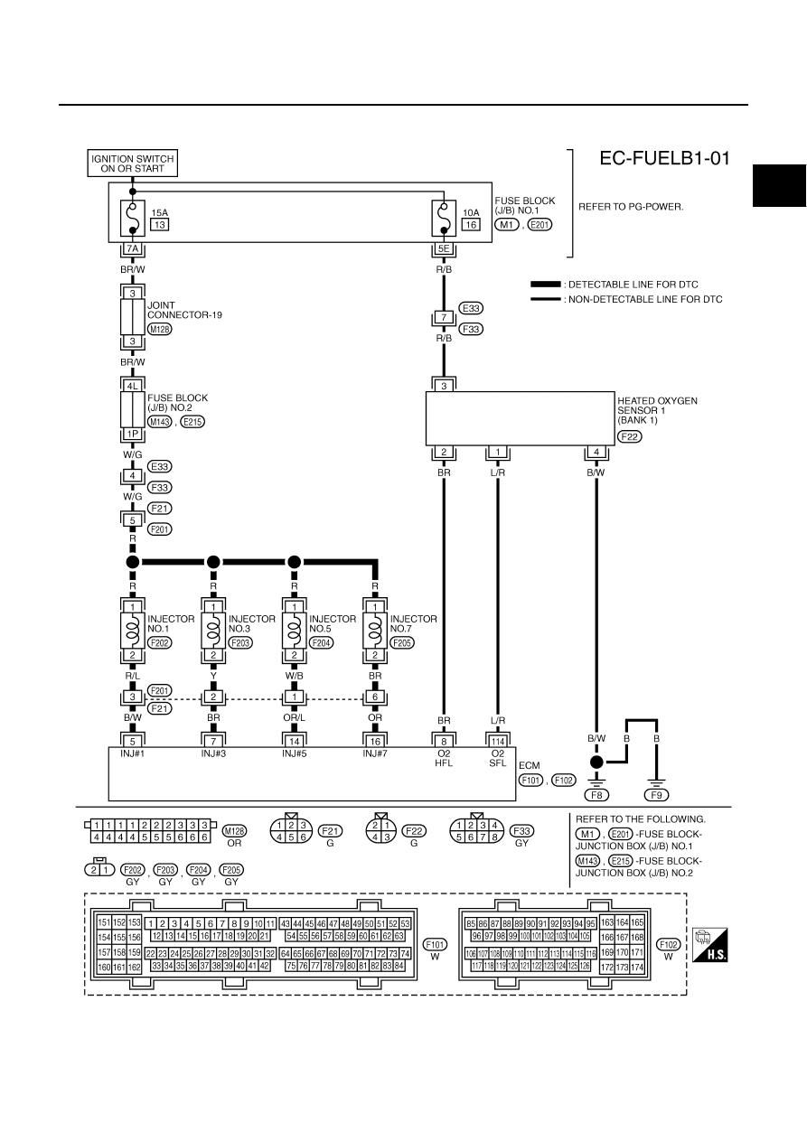 Infiniti M45 (Y34)  Manual - part 397