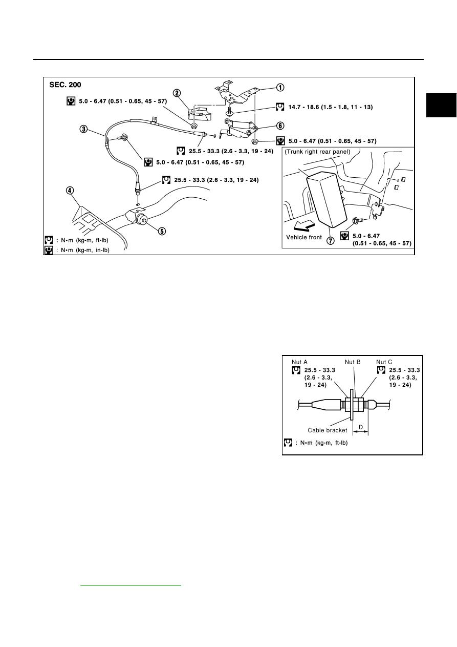 Infiniti M45 (Y34)  Manual - part 547