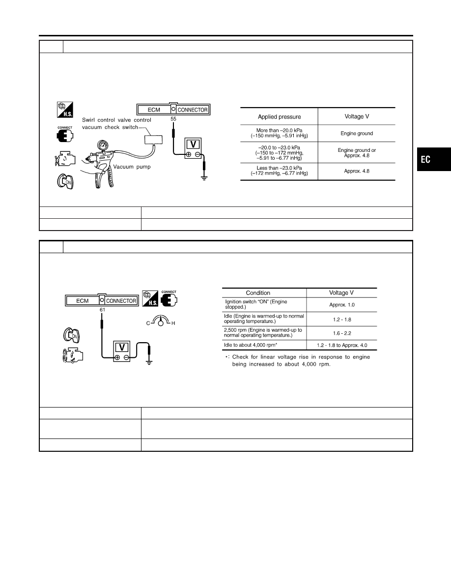 Infiniti Qx4 R50 Manual Part 251 Engine Diagrams