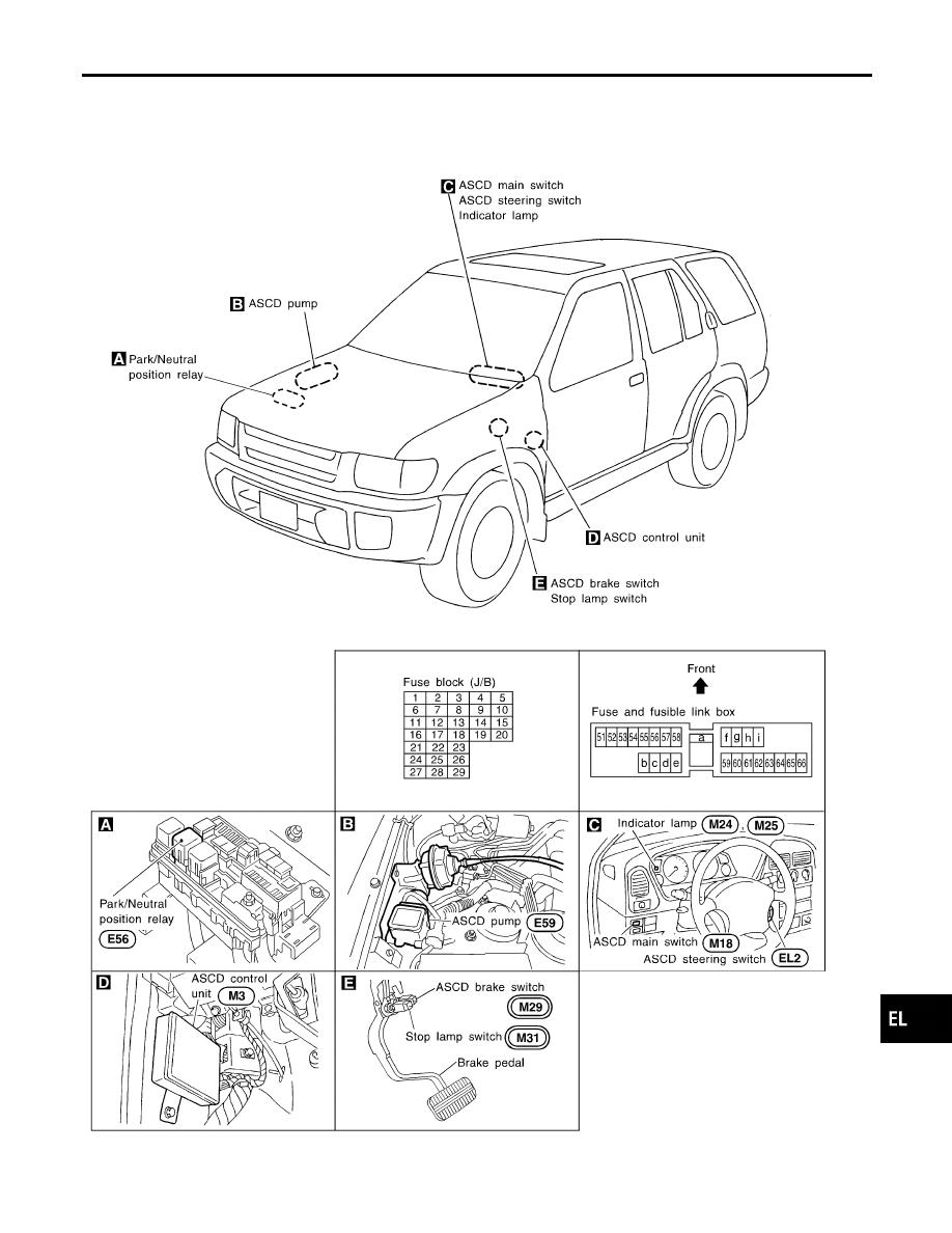 infiniti parts user manual manual