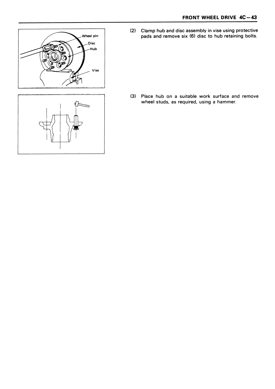 Astounding Isuzu D Max Isuzu Rodeo Tfr Tfs Manual Part 924 Wiring Digital Resources Inamasemecshebarightsorg
