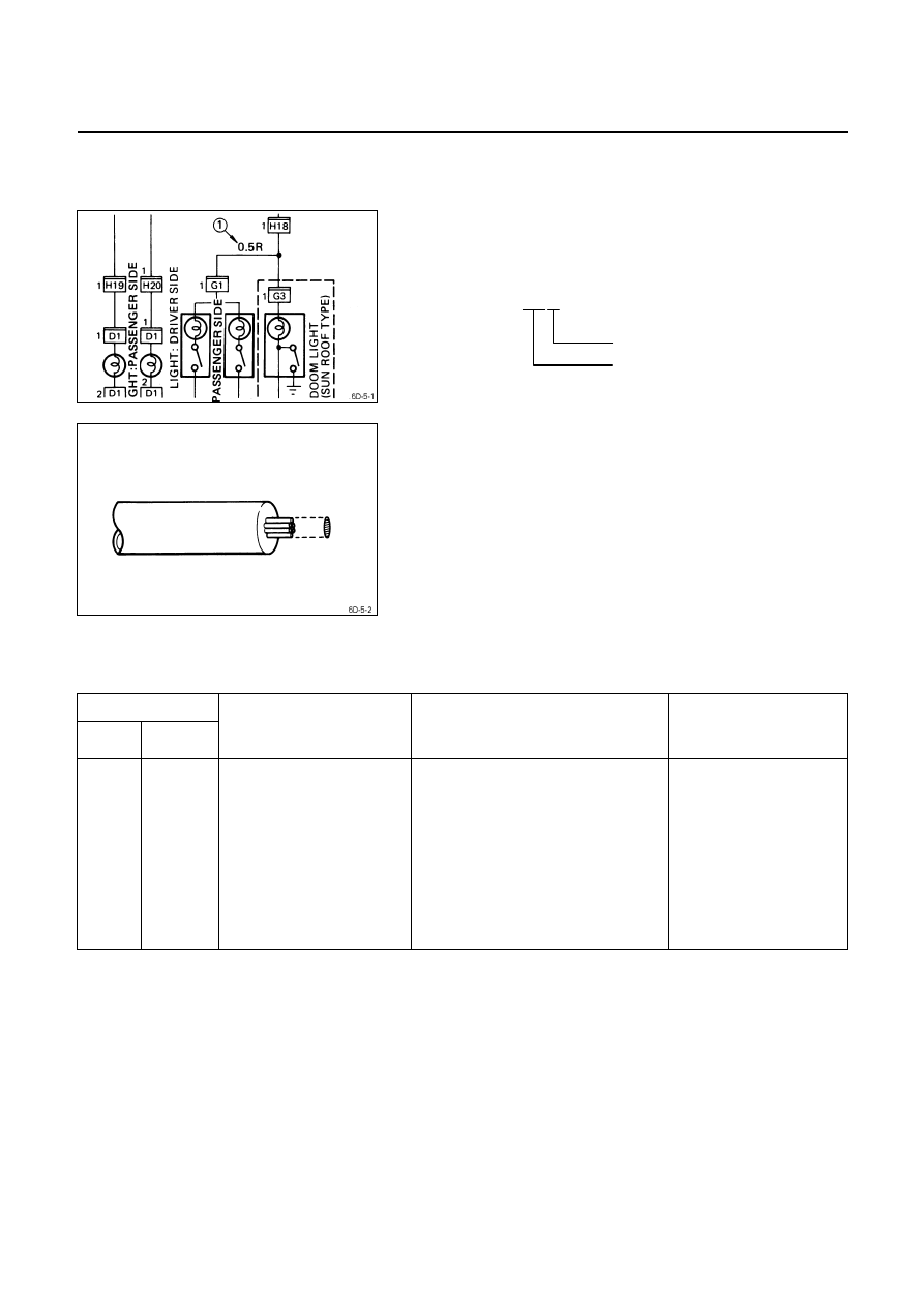engine electrical 6d – 5