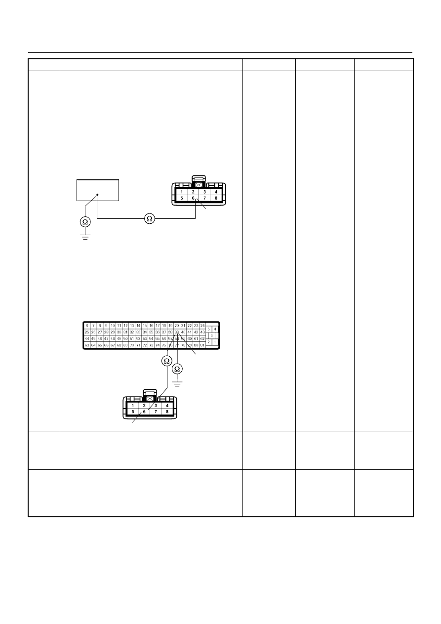 Isuzu D-Max / Isuzu Rodeo (TFR/TFS)  Manual - part 54