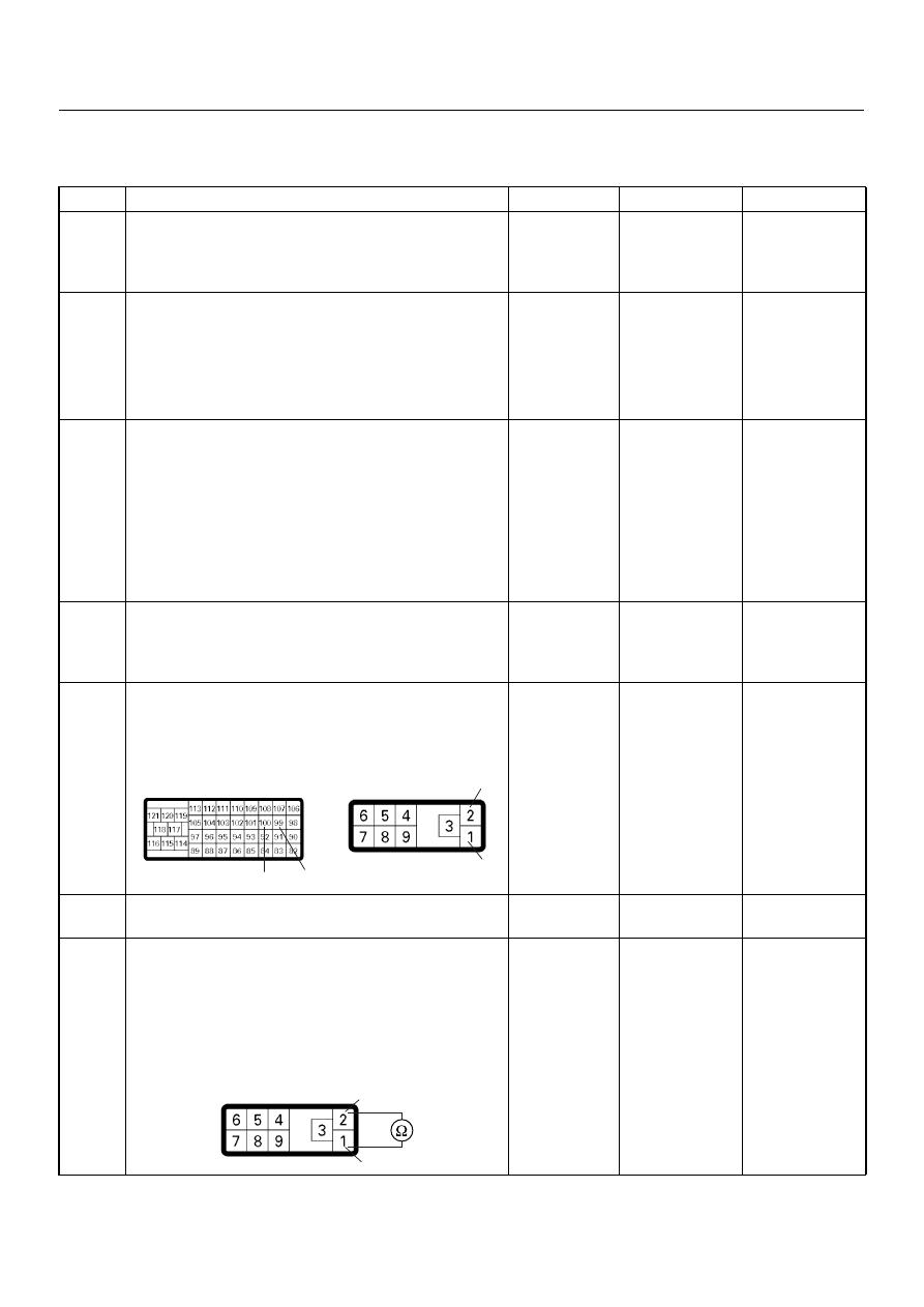 Isuzu D-Max / Isuzu Rodeo (TFR/TFS)  Manual - part 172
