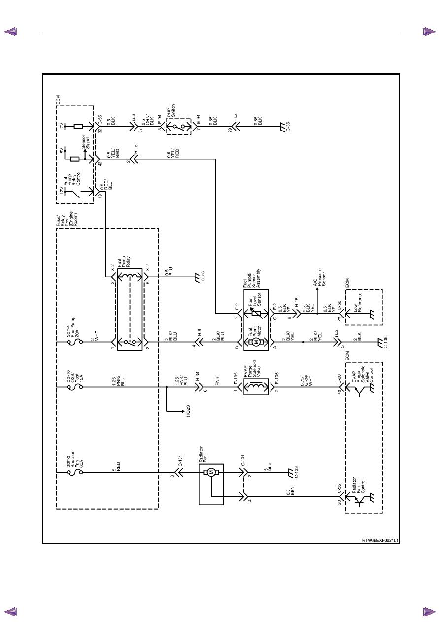 Isuzu Engine Cooling Diagram | Wiring Diagram on