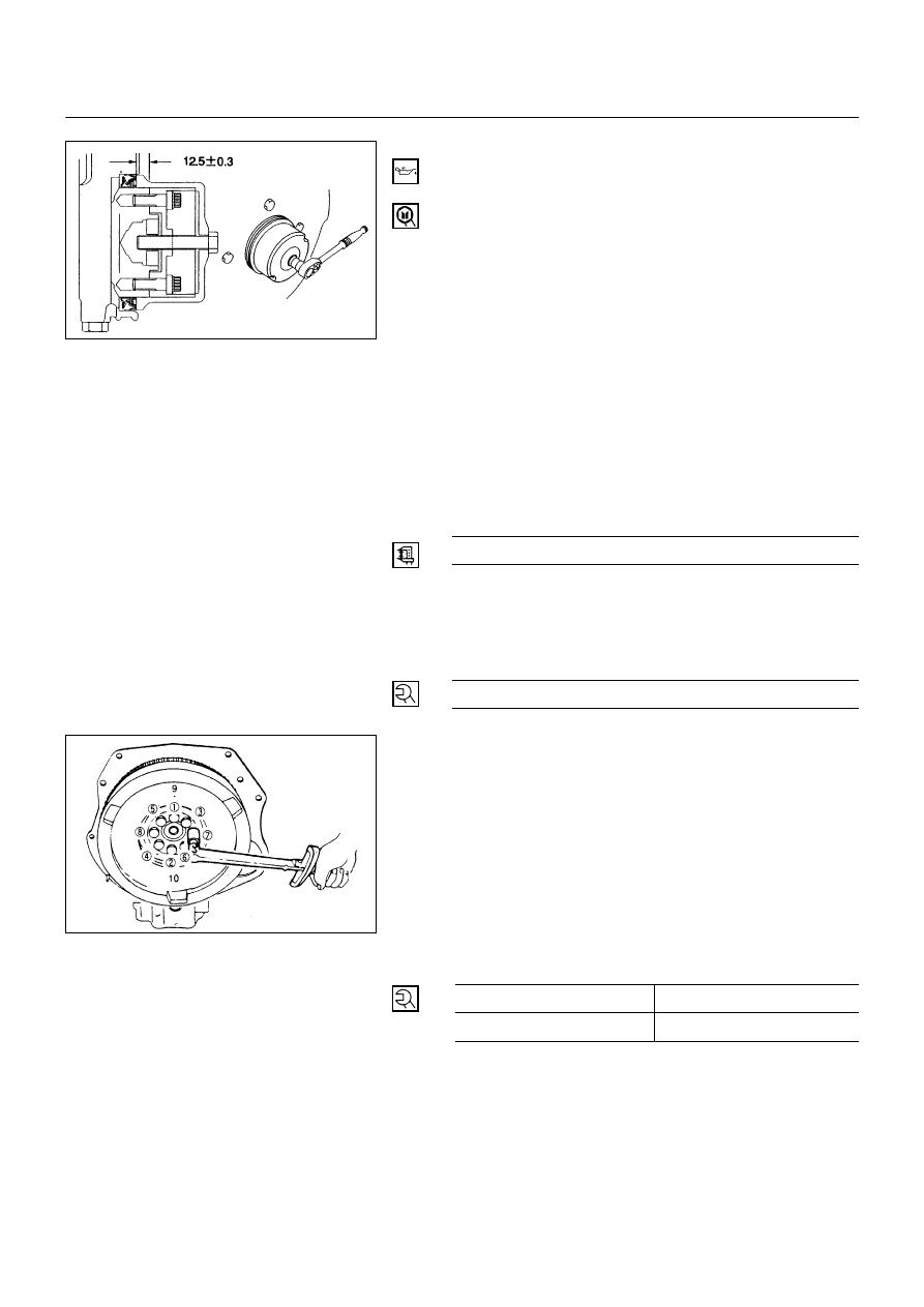 Isuzu engine 4j series  Manual - part 25