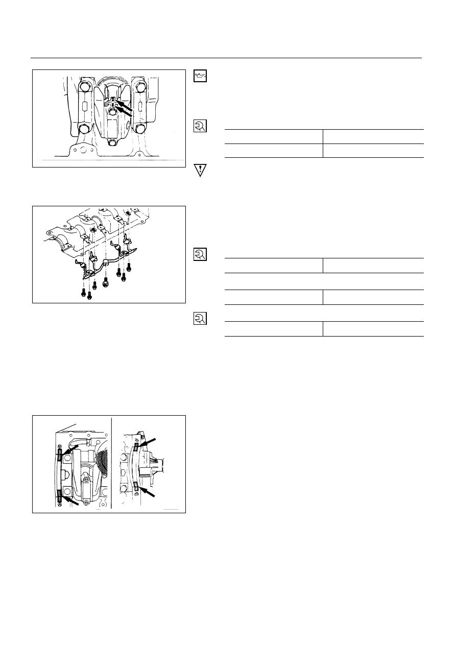 Isuzu engine 4j series  Manual - part 48