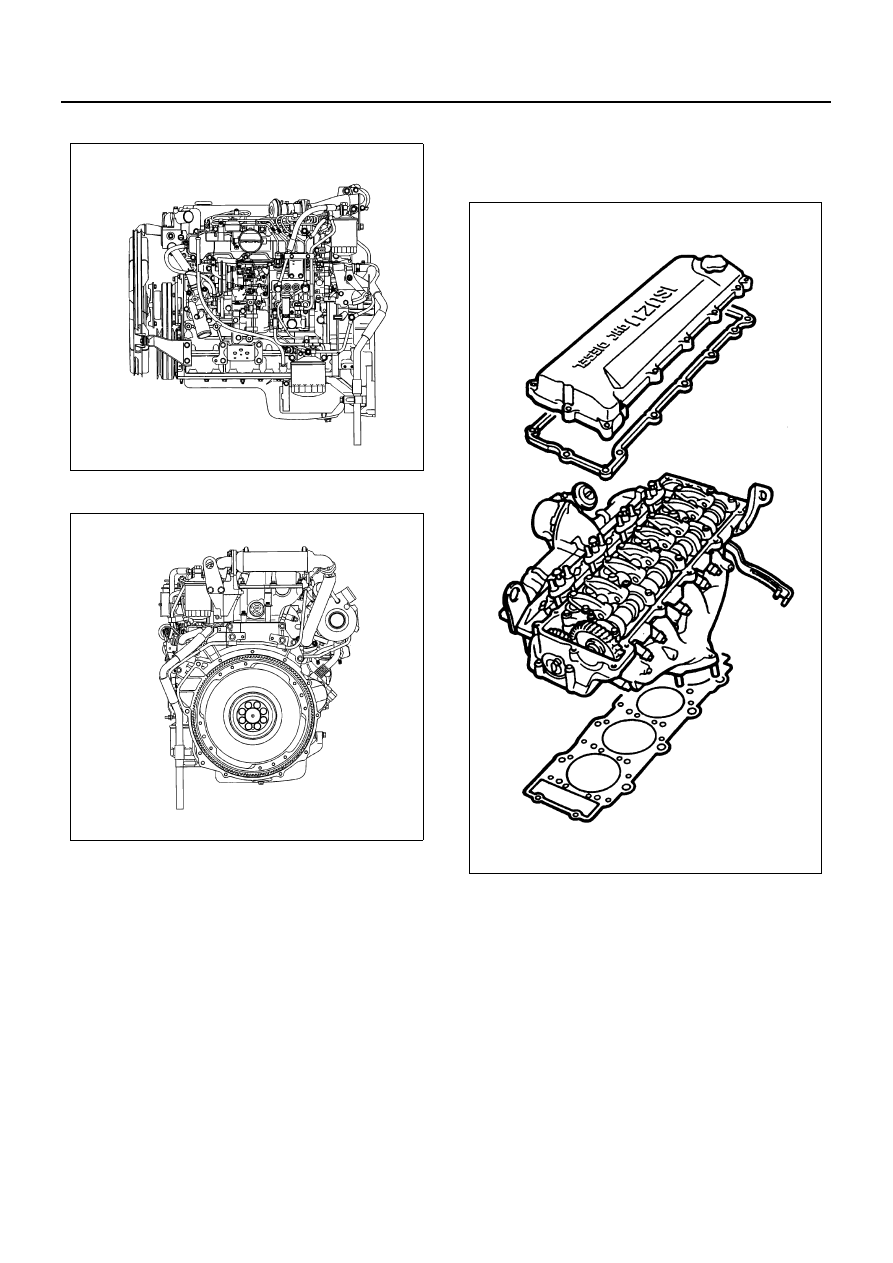 Isuzu N-Series  Manual - part 338