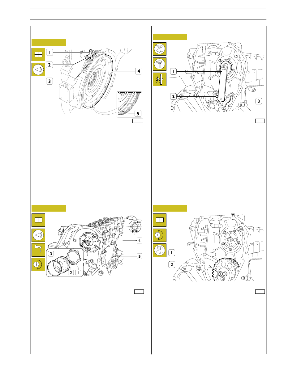 Engines Iveco C10,C13, Cursor 10, Cursor 13  Manual - part 48