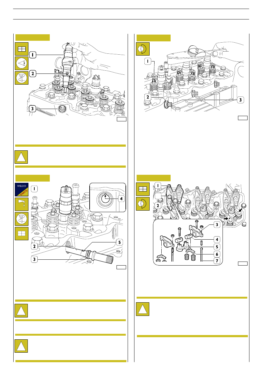 Iveco EuroCargo (12 to 26 t)  Manual - part 6