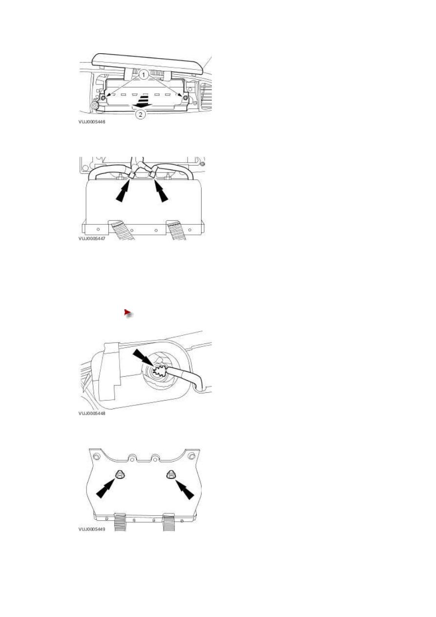 Jaguar Xj  X350   Manual