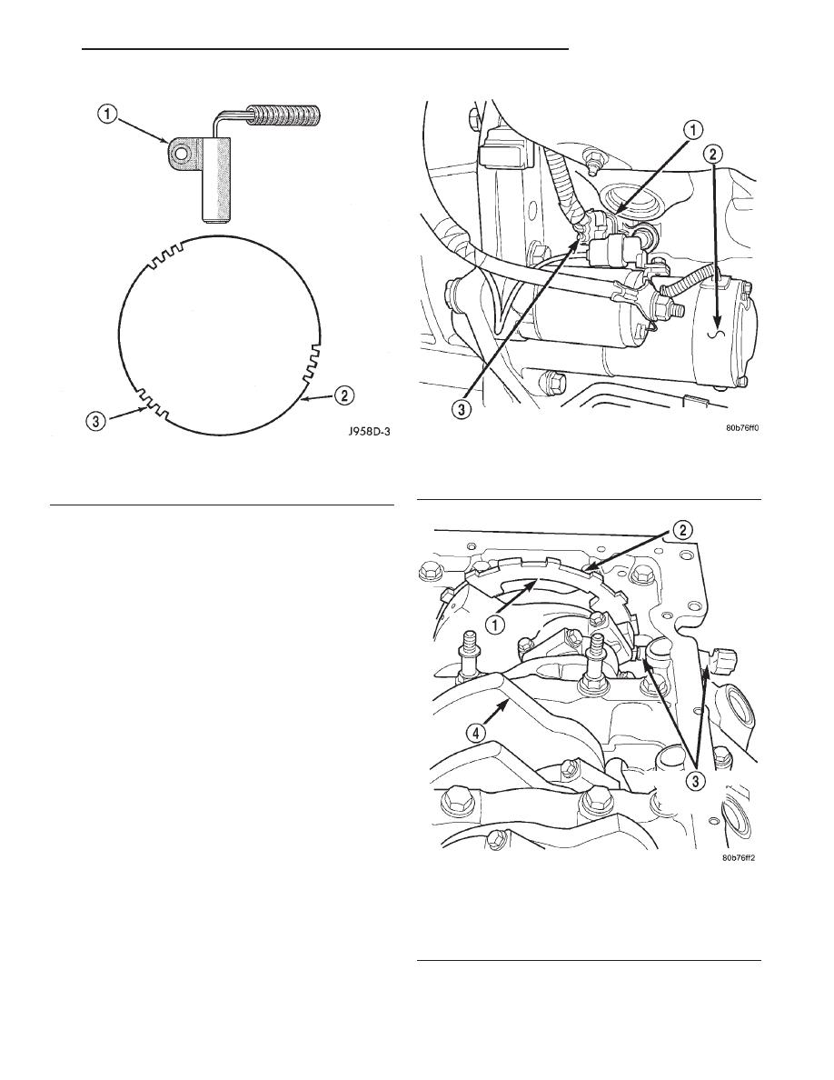 jeep crank sensor user manuals