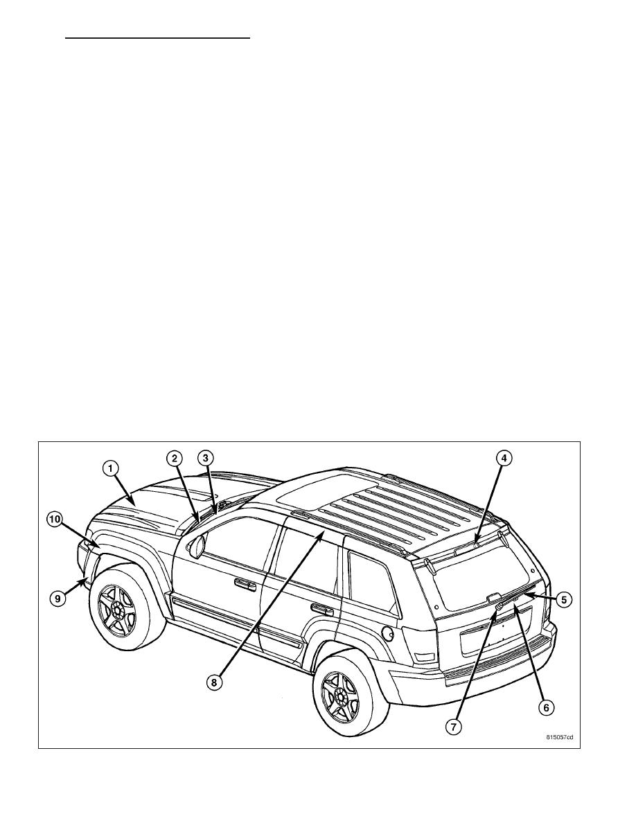 jeep sj wiring diagram database Wiring Schematics jeep wk wiring diagram database jeep zj jeep grand cherokee wk manual part 710 jeep sj