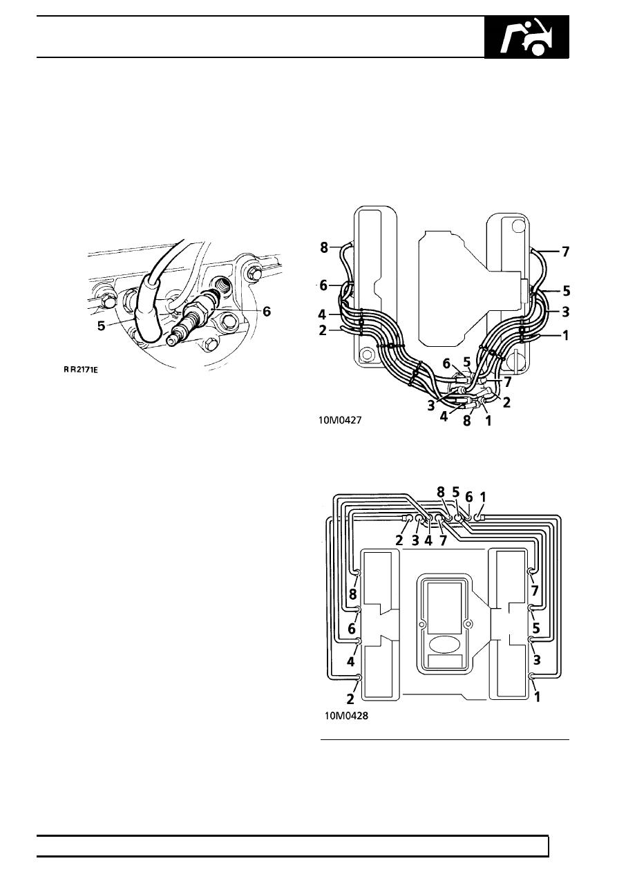 Land Rover 39 V8 Firing Order - animmculateconception