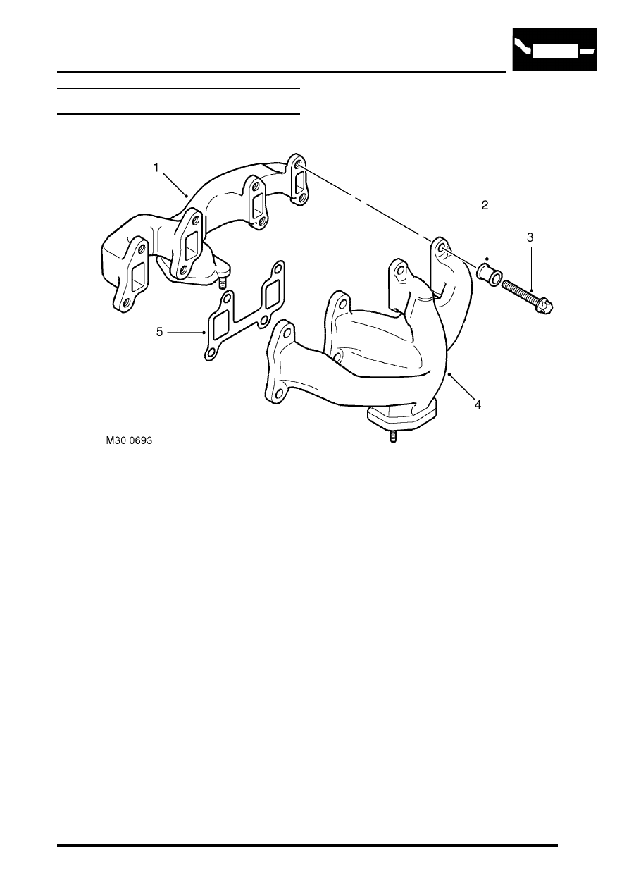 Discovery 2 Manual Part 102 M30 Engine Diagram