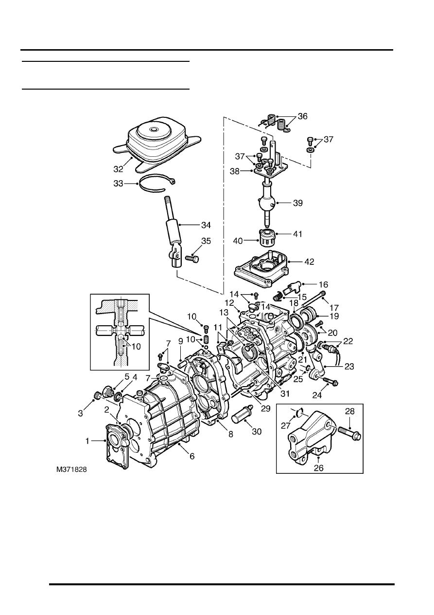 discovery 2 manual part 111 rh zinref ru discovery 2 manual gearbox oil discovery 2 manual gearbox