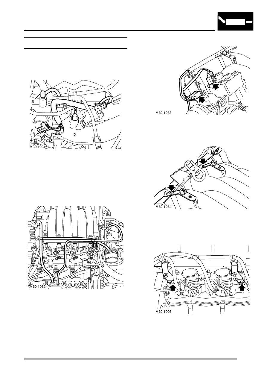 Freelander 1. Manual - part 144 on