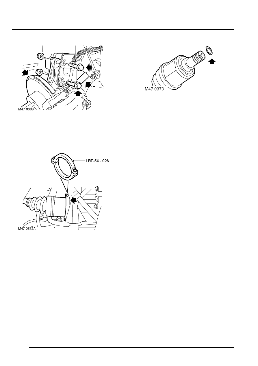 freelander 1  manual
