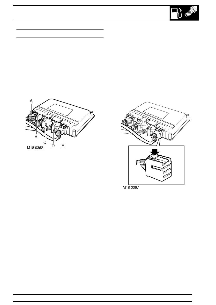 Range Rover Manual Part 91 V8 Electronic Ignition Wiring Diagram