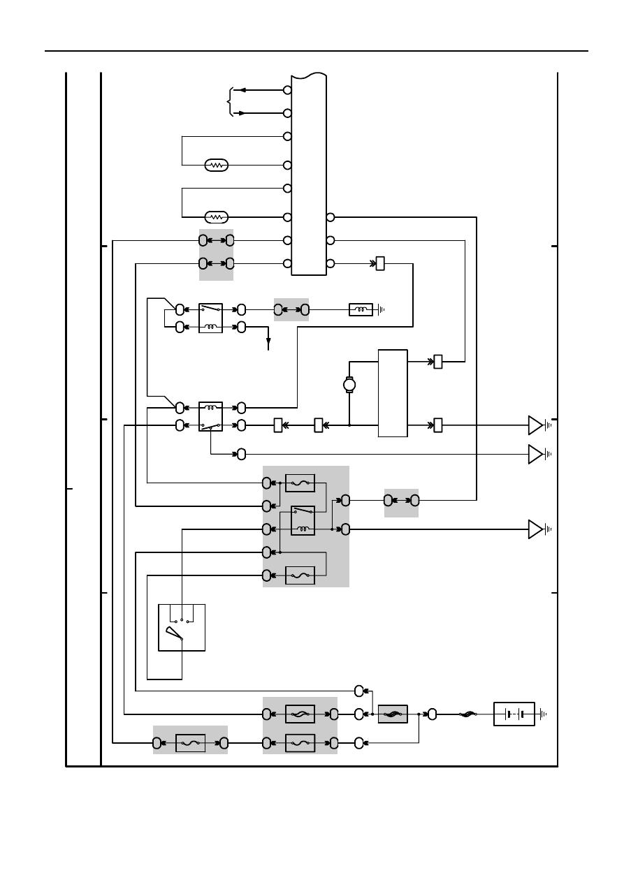 Lexus Es300  2002 Year   Manual