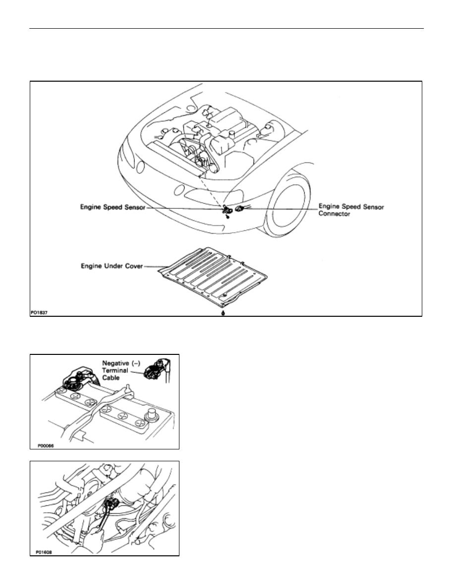Lexus SC300 / Lexus SC400  Manual - part 638