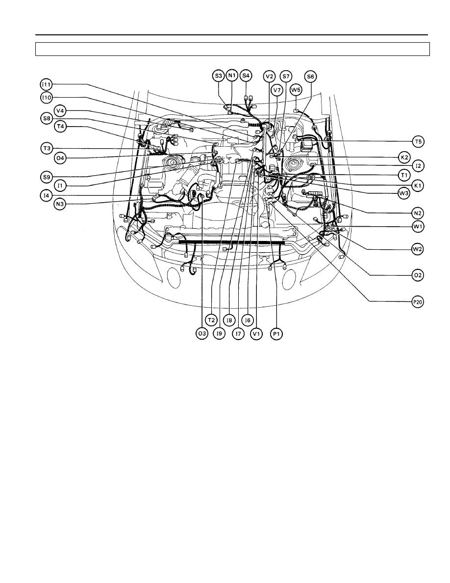 Lexus SC300 / Lexus SC400  Manual - part 967