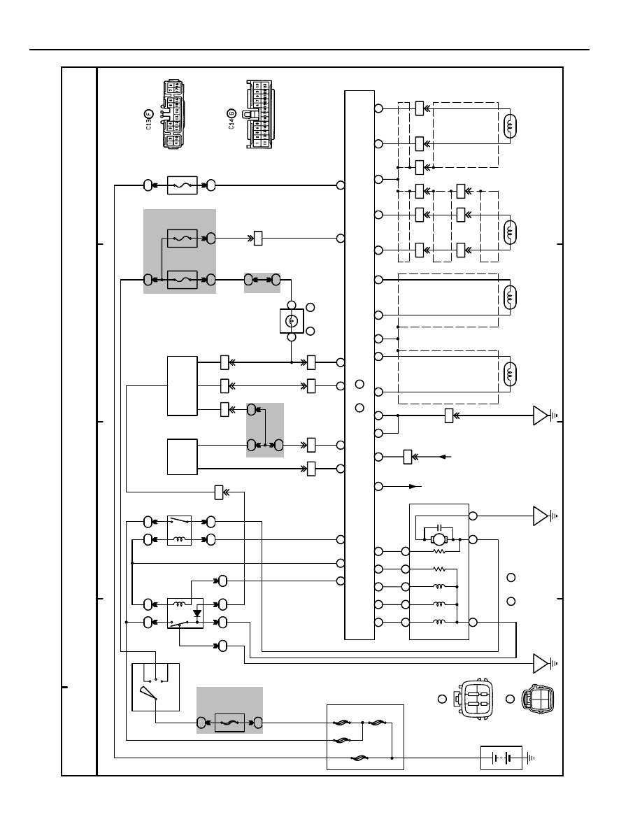 Lexus SC300 / Lexus SC400. Manual - part 992Zinref.ru
