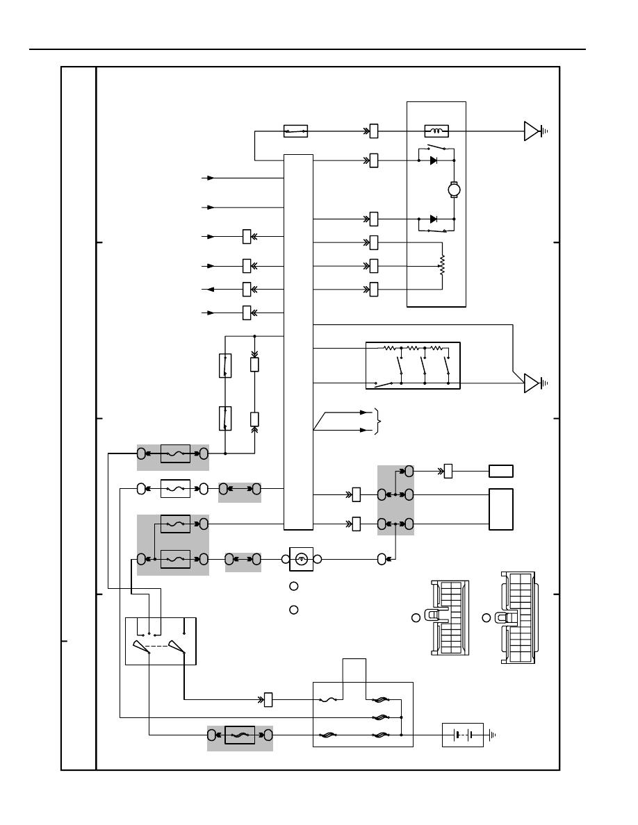 [QNCB_7524]  Lexus SC300 / Lexus SC400. Manual - part 994 | 93 Sc300 Wiring Diagram |  | Zinref.ru