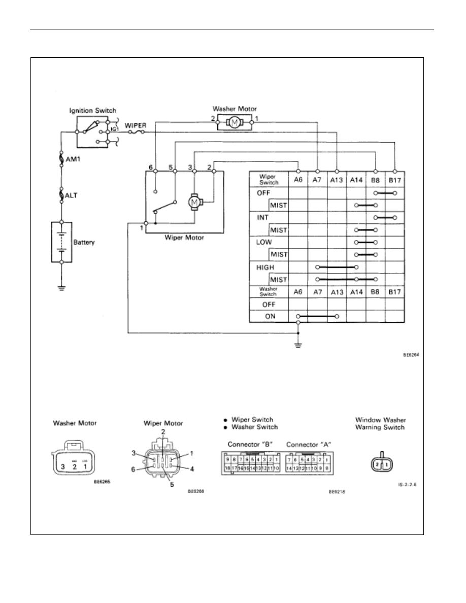 Lexus SC300 / Lexus SC400. Manual - part 222Zinref.ru