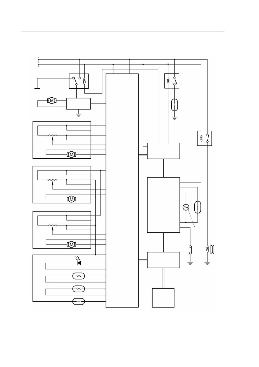 2003 Rx300 Window Motor Wiring Diagram