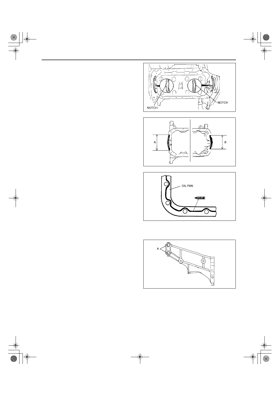 mazda protege 5 manual part 132 rh zinref ru Transaxle vs Transmission Ford Manual Transaxle