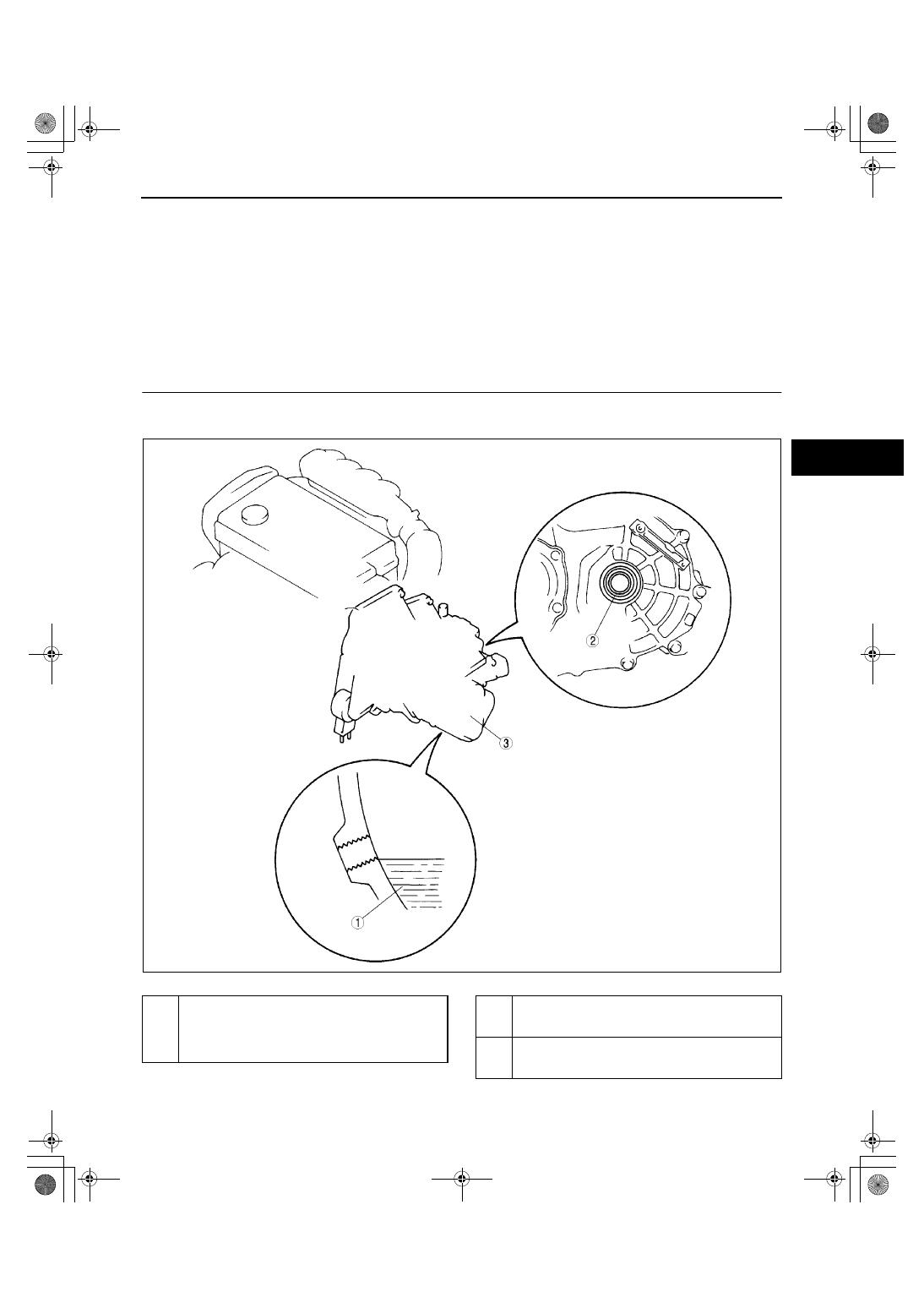 mazda protege 5 manual part 246 rh zinref ru Transaxle Assembly FWD Transaxle