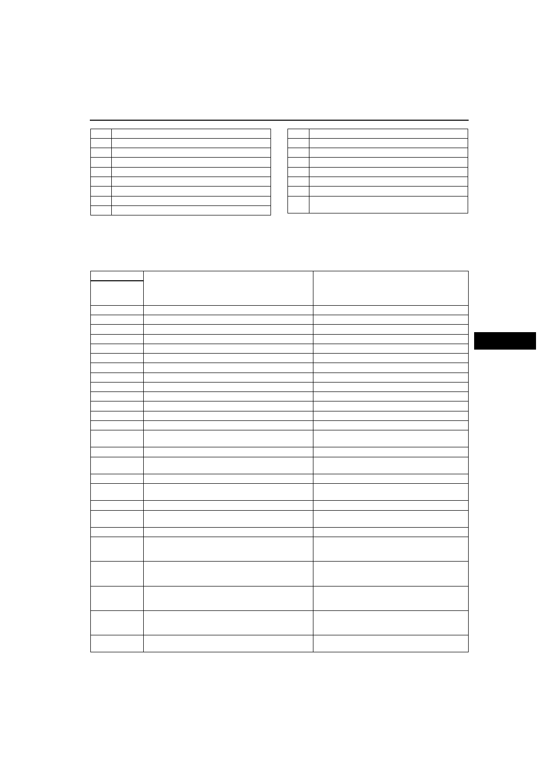 Mazda 6  Manual - part 252