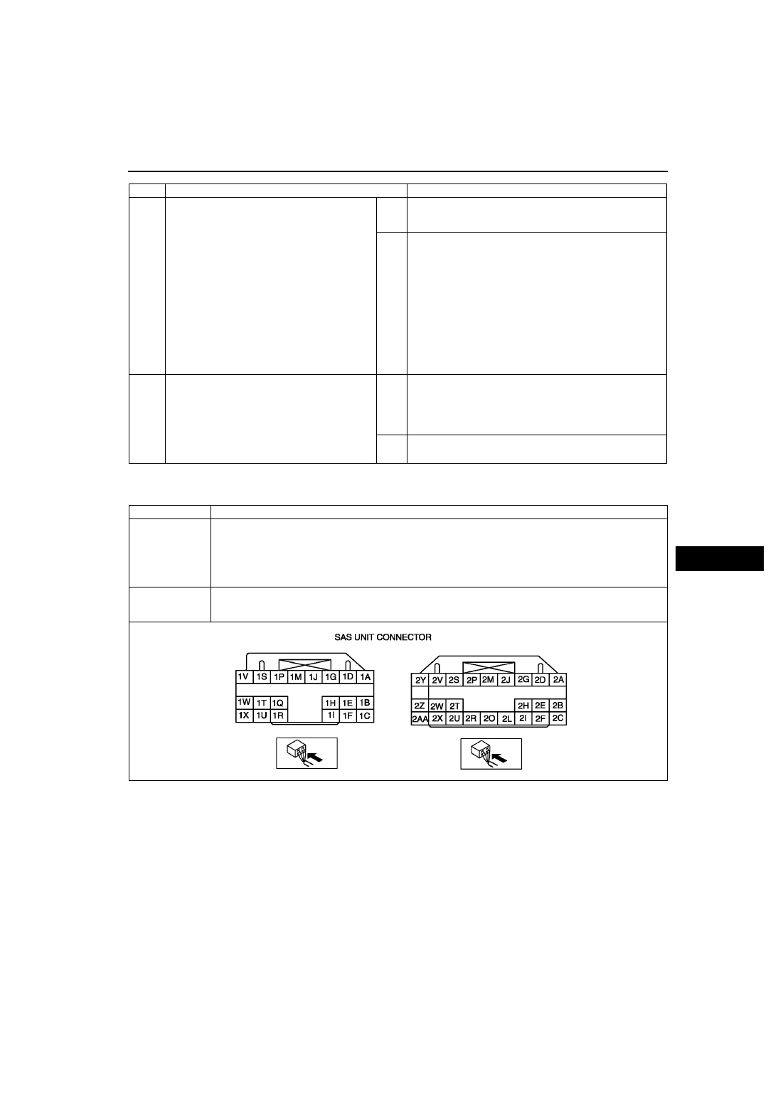 Mazda 3 Service Manual: Front Seat Back Component Vehicles Without Power Seat System RemovalInstallation