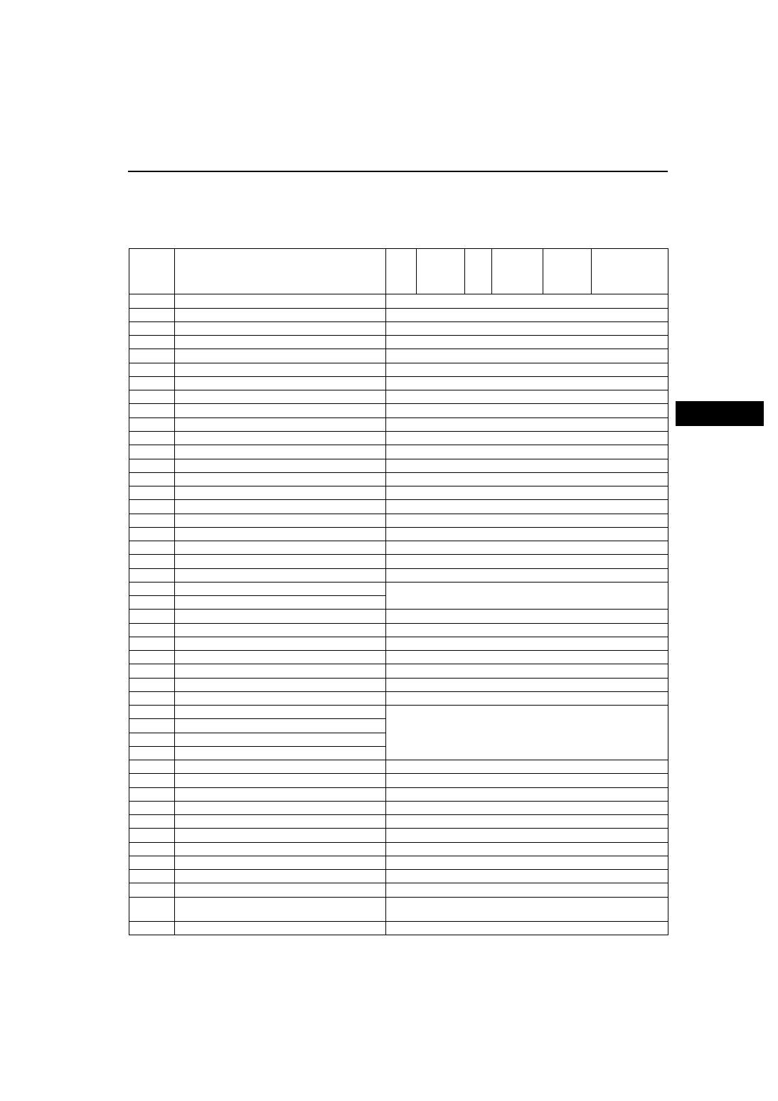 Mazda 6  Manual - part 203