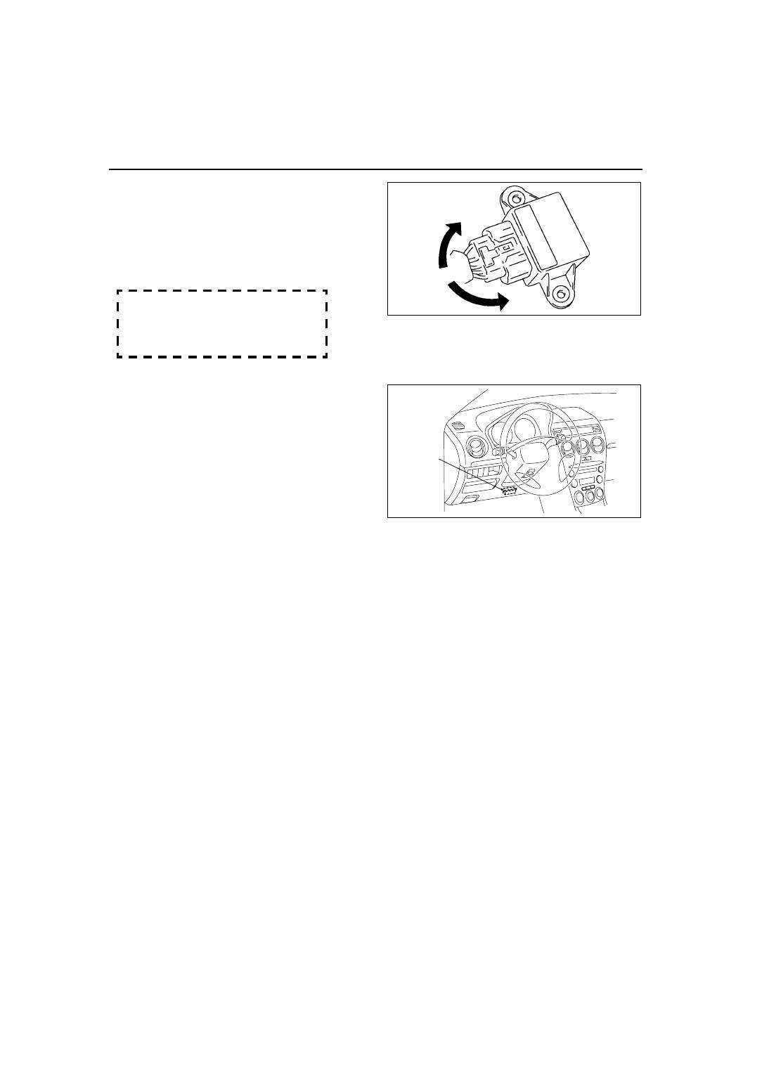 Mazda 6  Manual - part 247