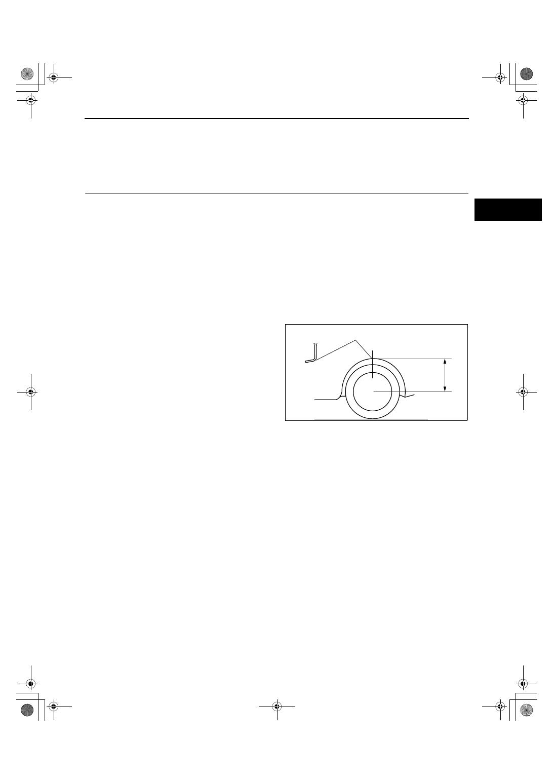 Mazda 3 Service Manual: Wheel Hub, Steering Knuckle RemovalInstallation