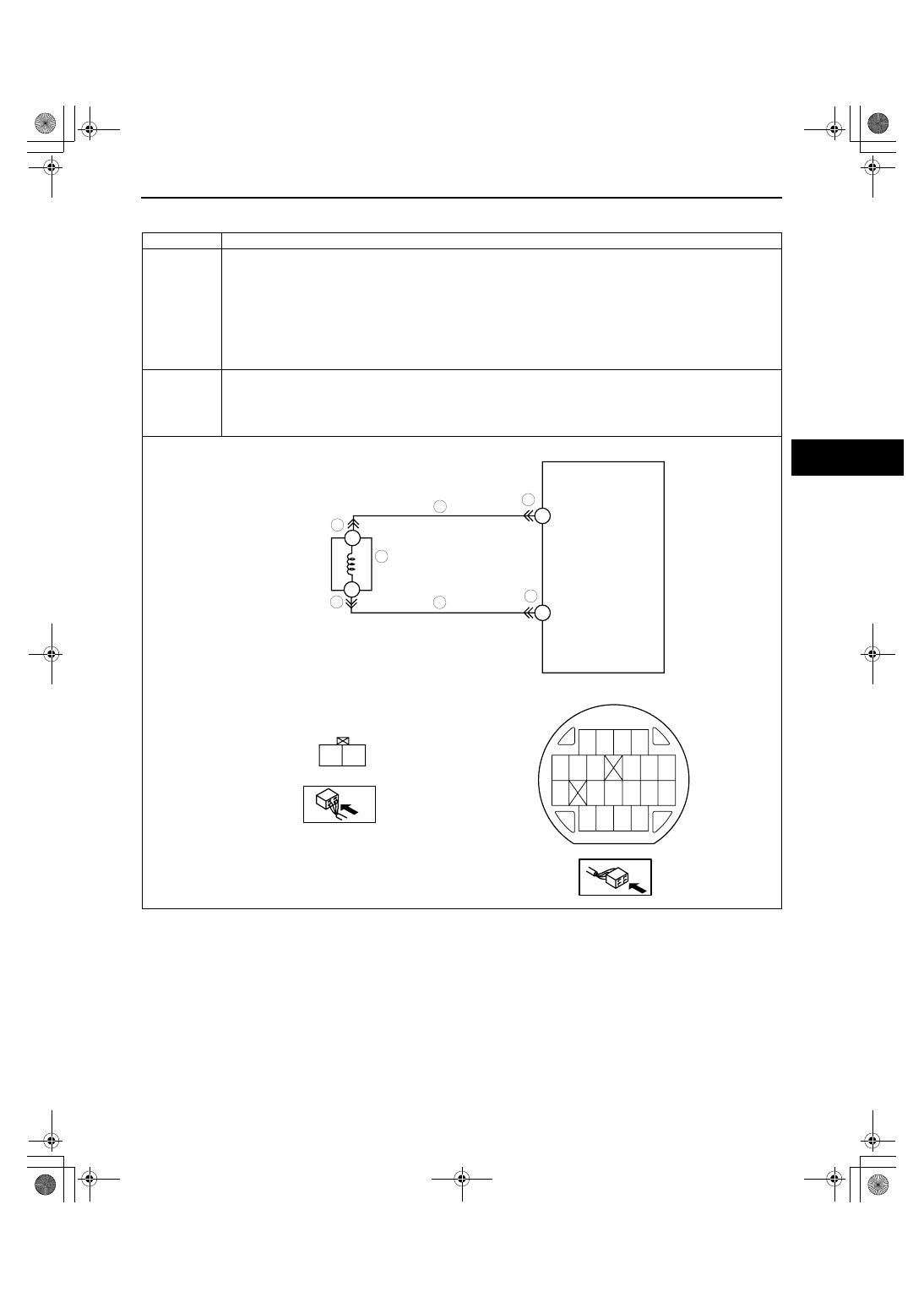 Mazda Cx 7 Manual Part 238 B17 Wiring Harness