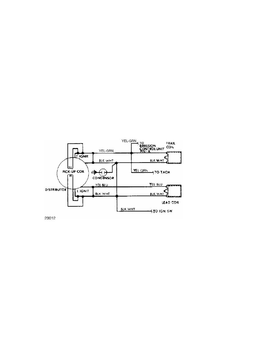 [SCHEMATICS_4LK]  Mazda RX7. Manual - part 12 | 1983 Mazda Rx7 Wiring Diagram |  | Zinref.ru