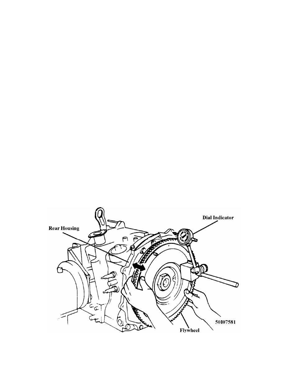 Mazda Rx7 Manual Part 26 Timing Belt 11l Rotary
