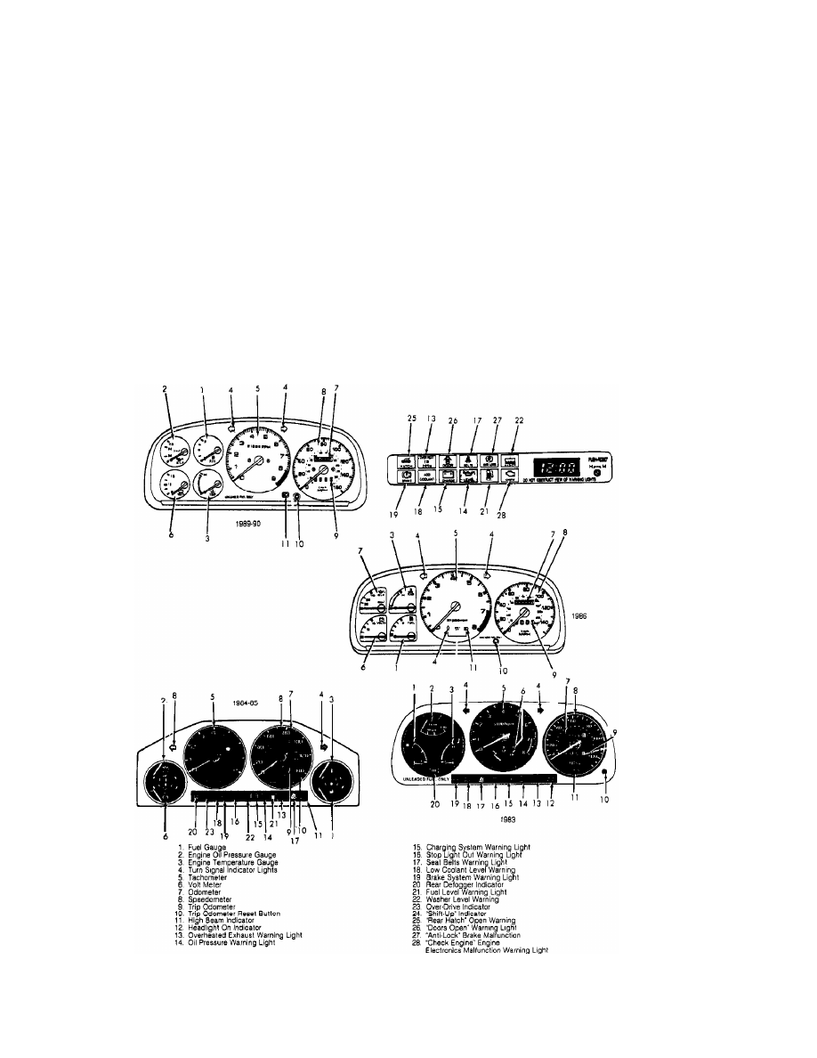 1989 Mazda Rx7 Belt Diagram Electrical Wiring Diagrams B2200 Engine Manual Part 57 Rx 7 Tuning